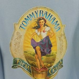 Tommy Bahama First Crush Tee Size Small